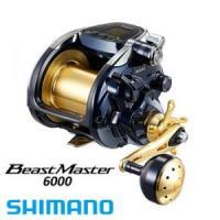 14ビーストマスター 6000 ■ギア比:3.1 ■最大ドラグ力(N)/(kg): 294.0/30...