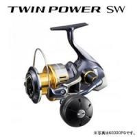 15 ツインパワーSW 4000XG ■ギア比:6.2 ■実用ドラグ力(N/kg):68.6/7.0...