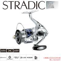15 ストラディック(STRADIC) C5000XG (スピニングリール) ■ギア比:6.2 ■実...