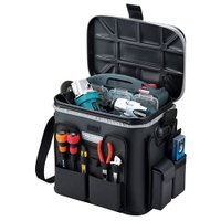 タックルバッグ TCX-360 EVAツールキャリー ■外寸:390×280×340mm ■容量:2...