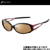 CAVARO ZEAL OPTICS ラスターオレンジ/ 偏光レンズ (タレックス) F-1207 TALEX - 【ご予約ご注文】 (カヴァロ) シルバーミラー (ジール) 偏光サングラス グレー ブラック/