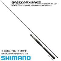 4969363347961【シマノ】ソルティアドバンス [ ジギングモデル ] JS603ML  【...