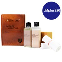レザーケアキット LM250/Leather Master(レザーマスター)/ユニタス/海外×/在庫有