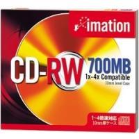 【製品仕様】 ■型番:CDRW80A ■JANコード:4517327007859 ■規格:CD-RW...