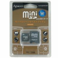 型番 AP-MSD512 JANコード 4544822002010 規格 miniSD 容量 512...