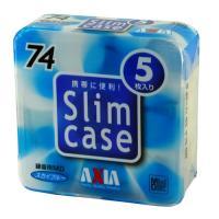【製品仕様】 型番:MD SLA SB 74X5P C JAN:4902520204752 規格:M...