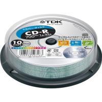 【製品仕様】 ■型番:CD-R80ESX10PS ■JANコード:4906933527163 ■規格...