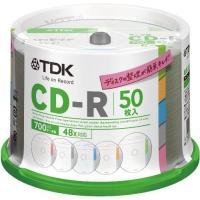 【製品仕様】 ■型番:CD-R80TX50PA ■JANコード:4906933608091 ■規格:...