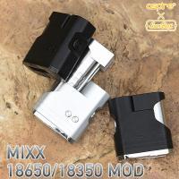 ASPIRE SUNBOX  MIXX MOD アスパイア サンボックス ミックス モッド vape ステルス テクニカル MOD 18650 シングル 18350 予約販売