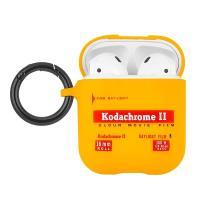 Case-Mate×Kodak Vintage Kodachrome II Print Case for AirPods エアポッドケース|flgds|02