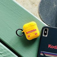 Case-Mate×Kodak Vintage Kodachrome II Print Case for AirPods エアポッドケース|flgds|06