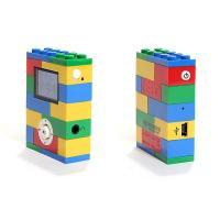LEGO(レゴ)MP3プレーヤー 2GB flgds 03