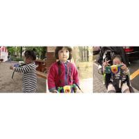 VISTAQUEST(ビスタクエスト)VQ134 こデジ(子供用トイカメラ・トイデジ)|flgds|03