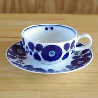 実用的でありながら斬新なデザインで人気の白山陶器のティーカップ&ソーサーです。  カップの内側やソー...