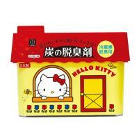 ◎小久保工業所の「Hello Kitty 炭の脱臭剤 冷蔵庫用 KM-247」  ●小久保工業所の「...