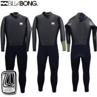 BILLABONG ビラボン ウェットスーツ 日本正規販売店  100着限定 [BACK ZIP] ...