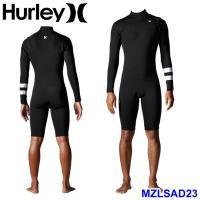 HURLEY WETSUITS 【ハーレー】 ウェットスーツ 正規販売店  ◆FUSION 302 ...