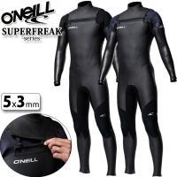 O'NEILL WETSUITS 【オニール】 ウェットスーツ 正規販売店  SUPER FREAK...