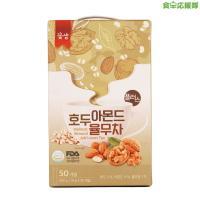 ■商品内容: ダムト ユルム ナッツミックス茶  ■内容量: 900g(18g×50袋) ■原材料名...