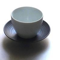 茶托:直径120mm  湯呑み猪口:直径76mm×高さ60mm(容量150cc)  材質:煎茶碗、茶...