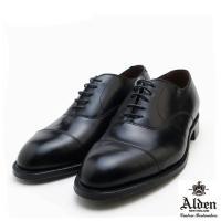 1884年にアメリカマサチューセッツ州ミドルボロウにて創立された「Alden(オールデン)」。世界中...