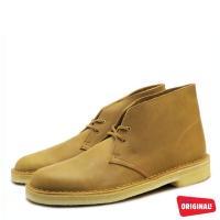 Clarks ORIGINALSの容姿の独創性がきわだつ靴。つねに時代の主流となってきた歴史的な名品...