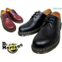 もとは医療用の靴として生まれ、やがて反骨精神の象徴として名高い『Dr.MARTEN』の定番モデルが入...