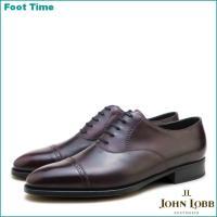 世界最高峰の最高級革靴ブランド「JOHN LOBB(ジョンロブ)」。 1849年ブーツ職人として一流...