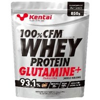 CFM製法により精製されたWPI(Whey Protein isolate)のみを使用。 風味を施し...