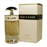 【プラダ】キャンディ ロー オーデトワレスプレー50ML|fragrance-freak
