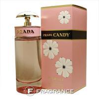 【プラダ】キャンディ フロラーレ オーデトワレスプレー80ML「送料無料」 fragrance-freak