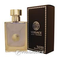 ヴェルサーチ プールオム オーデトワレスプレー 50ML fragrance-freak