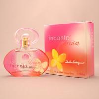 フェラガモ インカントドリーム オーデトワレスプレー 30ML |fragrance-freak