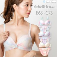 【商品特徴】 かわいい 大人気 フェミニン 大きいサイズ Gカップ G65 G70 G75 ≪企画:...
