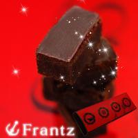 (父の日 fathersday0618) 神戸の街の赤煉瓦をイメージした焼きたてのチョコレートケーキ...