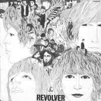 The Beatles / Revolver (1966)   新譜LPレコード  新譜LPレコード...