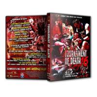 Combat Zone Wrestling コンバット・ゾーン・レスリング DVD(輸入盤DVD-R...