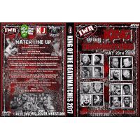 IWA Mid-South DVD(輸入盤DVD-R SMV スマートマークビデオ製)※輸入盤ですが...
