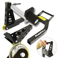 スタンド/アルミ合金製  保持高/345mm 重量/3.6キログラム 耐荷重200キログラム