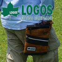 LOGOSの合言葉  「Enjoy Outing」   ロゴマークであるメイプルリーフには、「屋外と...