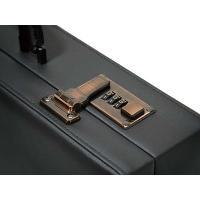 B4サイズ収納可能 ダイヤルロック式 アタッシュケース ハードタイプ