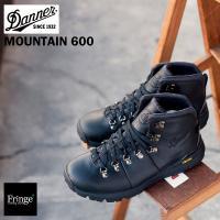 DANNER  MOUNTAIN600 CARBON BLACK (カーボンブラック) ダナージャパ...