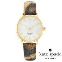 【ケイトスペード Kate Spade】  新作腕時計をアメリカ LA在住スタッフが買付け、発送! ...