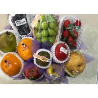 店主ゴリが厳選した旬の果物をお届けいたします。 内容物見本:ぶどう、すいか、マンゴー、さくらんぼ、ブ...