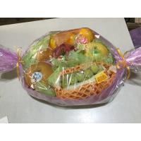 店主ゴリが厳選した旬の果物をお届けいたします。 内容物見本:メロン、ぶどう2種類など