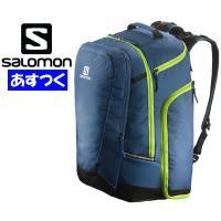 ----------------------- サロモン バック バッグ リュック ブーツケース ブ...