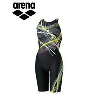 初レースに向けて、泳ぎを磨くスイマーへ。 地厚な安心感と、伸びのあるフィット感で塩素に強く長持ち、撥...