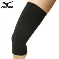 「ミズノ(MIZUNO) ドライベクターサポーター ふともも+膝用(1枚入り) M」は、運動時の筋肉...