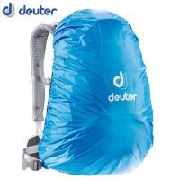 「deuter(ドイター) レインカバーミニ クールブルー」は、ドイターの12リットル〜22リットル...