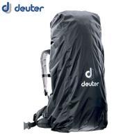 「deuter(ドイター) レインカバーII ブラック」は、ドイターの30リットル〜50リットルのバ...